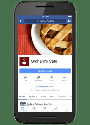 Facebook Business Page Setup 9