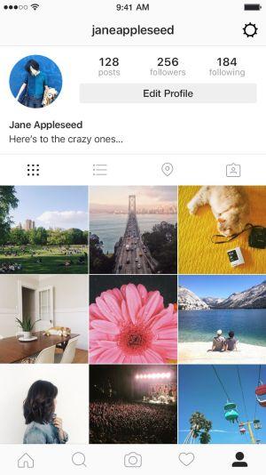 Instagram Business Profile Setup 13