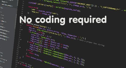 Codeless Testing