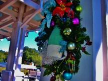 Disney Old Key West Resort Christmas