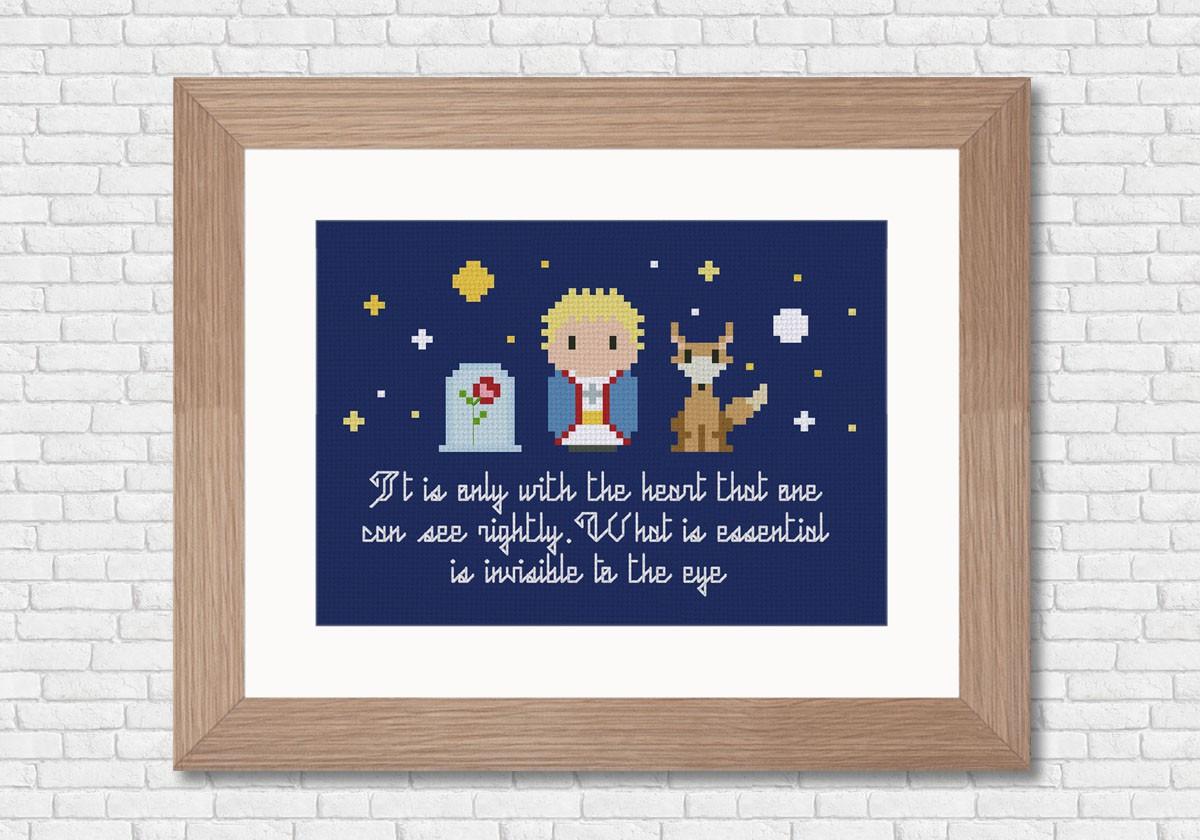 The Little Prince  Literature  Books  Mini People