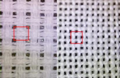 Strands of floss of threads - need help understanding - Crossstitchforum - A FREE forum for Cross Stitchers