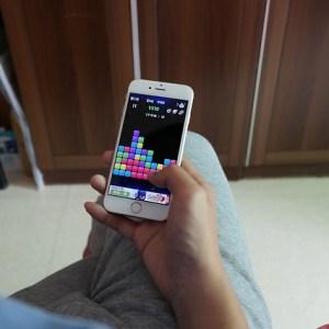 mobile game