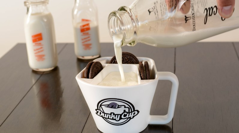 dunky cup