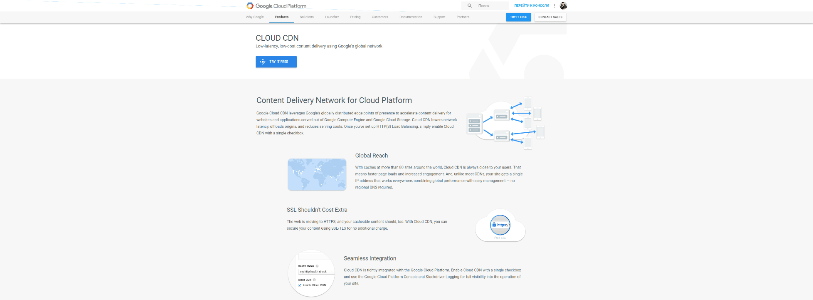 Top 10 Content Delivery Network (CDN) File Storage