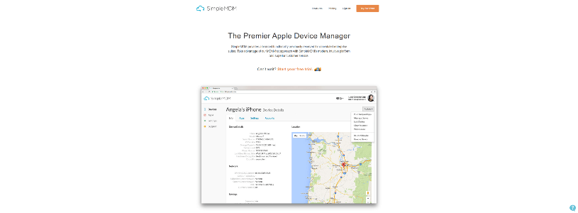 Top 10 Apple IOS Mobile Device Management Software