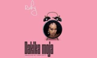 AUDIO: Ruby - Dakika Moja Mp3 Download