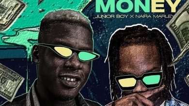 Photo of Audio: Junior Boy ft Naira Marley – Money  Mp3 Download