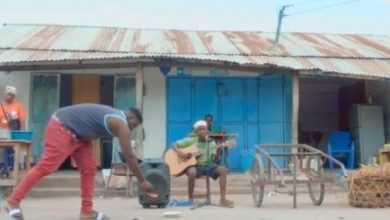 Photo of VIDEO : Hamis Bss – NDOTO Mp4 Download