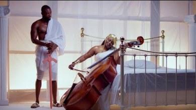 Photo of VIDEO: Rema Namakula – CLEAR Mp4 Download