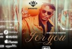 AUDIO;Cheed ft Marioo - FOR YOU Mp3 Download