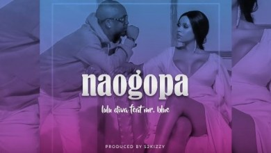 Photo of (AUDIO) Lulu Diva ft Mr Blue – NAOGOPA