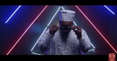 Audio: Khaligraph Jones Ft Bien - YES BANA