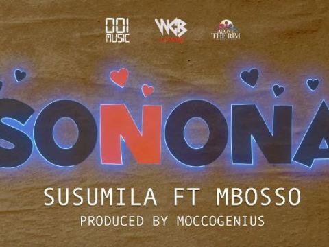 Download Audio : Susumila Ft Mbosso - SONONA