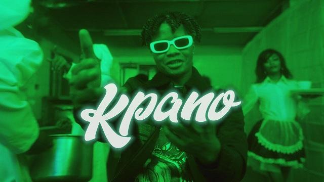 VIDEO: Crayon – KPANO Mp4 Download