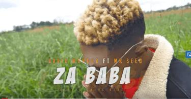 Video: David Wonder ft Mr Seed - ZA BABA