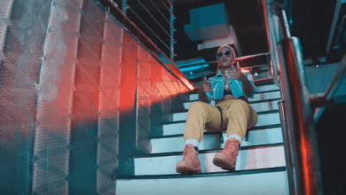 Photo of Vdeo: Femi One – Baddest Mp4 Download
