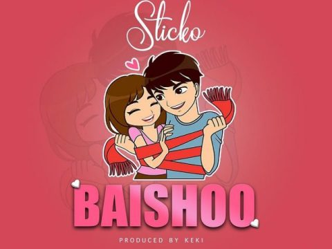 Audio: Sticko – Baishoo Mp3 Download