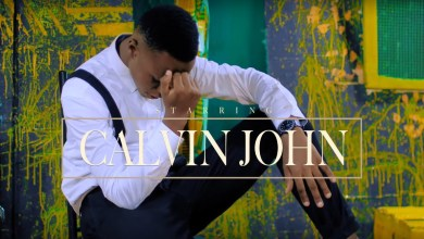 Photo of VIDEO: Calvin John – Never Seen Before Mp4 Download