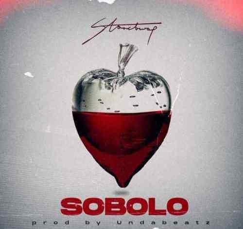 Audio Stonebwoy – Sobolo (Prod. By Unda Beatz)