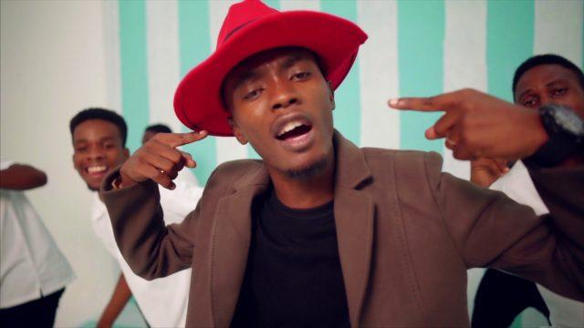VIDEO: Walter Chilambo – MOTO Mp4 Download