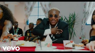 Photo of VIDEO: Hotkid – Nobody Mp4 Download