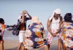 VIDEO: Yamungu ft Mwandei – TETERE