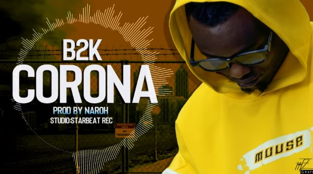 AUDIO: B2K – CORONA Mp3 DOWNLOAD
