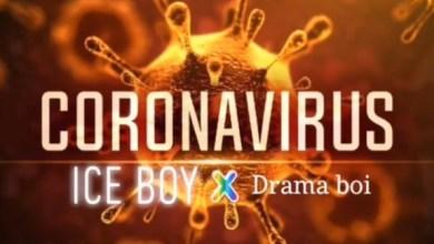 Photo of AUDIO: Ice Boy Ft Drama Boi – CORONA Mp3 DOWNLOAD