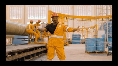 Photo of VIDEO   Harmonize – PIPE INDUSTRIES Mp4 DOWNLOAD