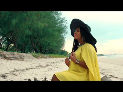 VIDEO: Labonita – TAPATAPA Mp4 DOWNLOAD