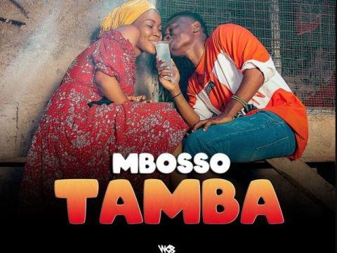 AUDIO: Mbosso - TAMBA Mp3 DOWNLOAD