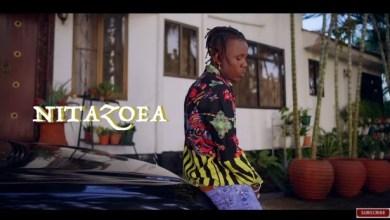 Photo of VIDEO: Yayah – NITAZOEA Mp4 DOWNLOAD