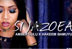 AUDIO: Hakeem Bamuyu X Amber Lulu – SIJAZOEA Mp3 DOWNLOAD