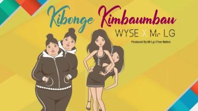 Photo of AUDIO: Wyse X Mr Lg – KIBONGE KIMBAUMBAU Mp3 DOWNLOAD