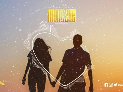 AUDIO: Maua Sama – NIONESHE Mp3 Download