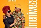 Audio: Pam D Ft Mesen Selekta – UMENIWEZA Mp3 Download