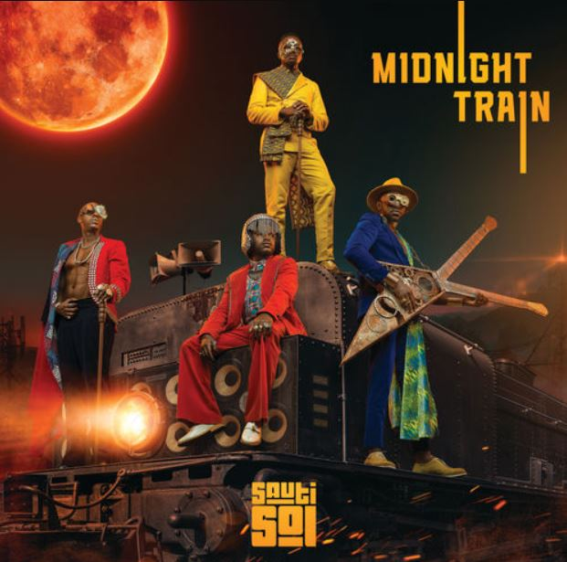 AUDIO: Sauti Sol Ft Soweto Gospel Choir – BRIGHTER DAYS Mp3 DOWNLOAD