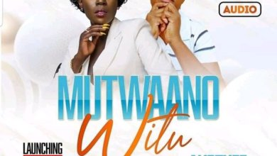 Photo of AUDIO: Akothee ft Mike Mteja – MUTWAANO WITU Mp3 DOWNLOAD