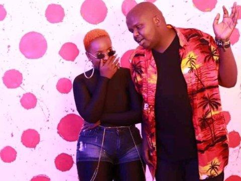 AUDIO: Femi One ft Majja - UTAWEZANA Mp3 DOWNLOAD