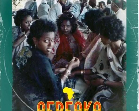AUDIO: Victoria Kimani ft Ferre Gola – AFREAKA Mp3 DOWNLOAD