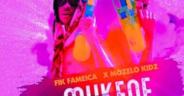 AUDIO: Mozelo Kidz ft Fik Fameica – MUKENE Mp3 DOWNLOAD