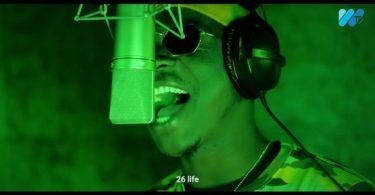 VIDEO: Nyandu Tozzy – WANENE TV STUDIO SESSION Mp4 DOWNLOAD