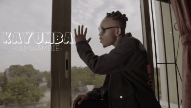 Photo of VIDEO: Kayumba – KAMWAMBIE Mp4 DOWNLOAD