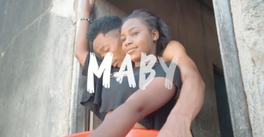Download Maby - Dawa (Official Audio) Mp3