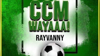 Photo of AUDIO: Rayvanny – Ccm Wayaaa! Mp3 Download