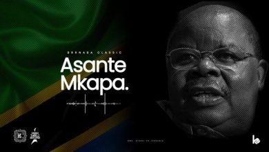 Photo of AUDIO: Barnaba Classic – Asante Mkapa Mp3 Download