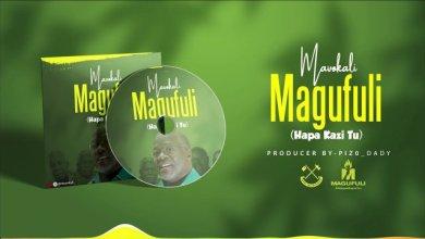 Photo of AUDIO: Mavokali – CCM (Magufuli Hapa Kazi Tu)