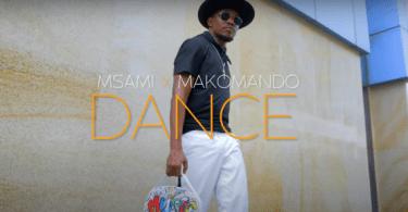 Video: Msami ft Makomando – Dance Mp4 Download