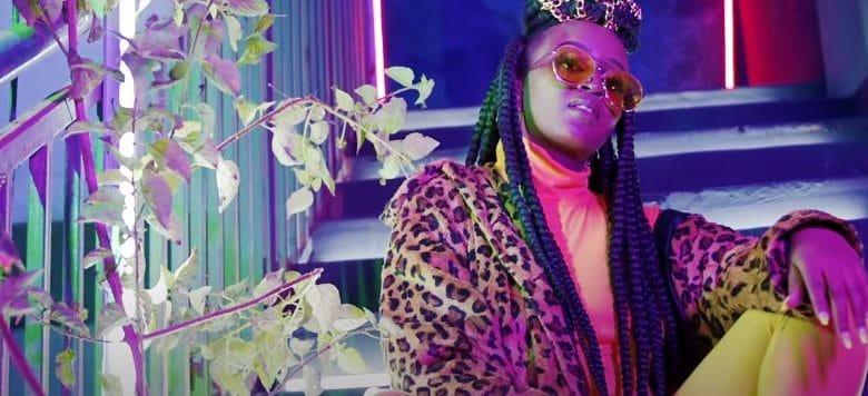 VIDEO: Nadia Mukami ft Fena Gitu & Khaligraph Jones – TESA